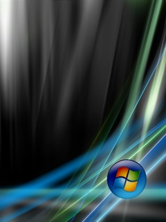 Tapety Windows Vista - Real Madrid Wallpapers